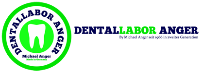 Dentallabor Anger Logo